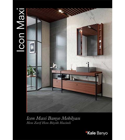 Icon Maxi Banyo Mobilyası