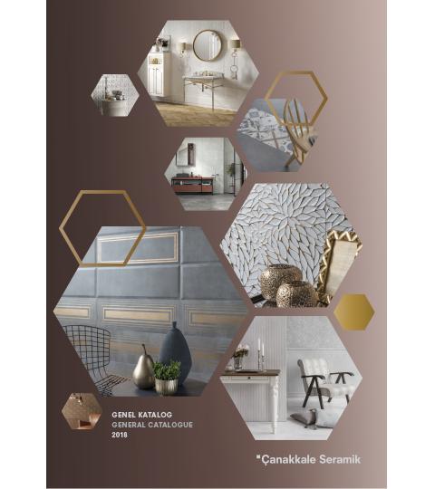 Genel Katalog 2018