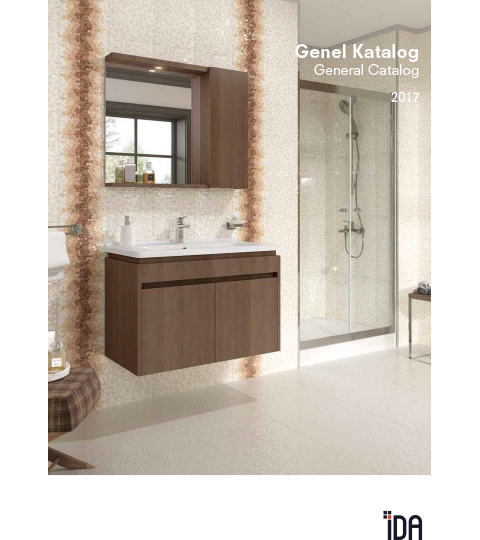 Genel Katalog 2017